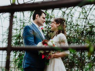 O casamento de Sofia e Daniel 3