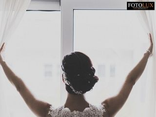 O casamento de Marta e Fábio 1
