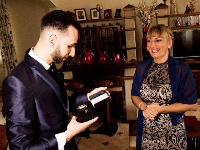 O casamento de Kevin e Milene em Colares, Sintra 4
