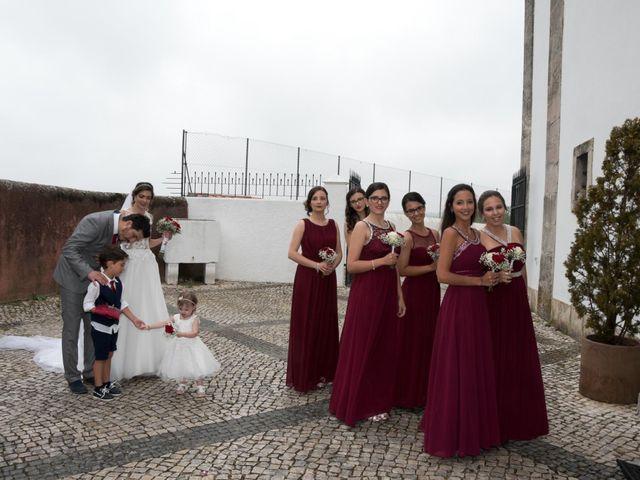 O casamento de Kevin e Milene em Colares, Sintra 10