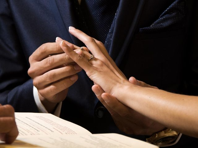 O casamento de Kevin e Milene em Colares, Sintra 12