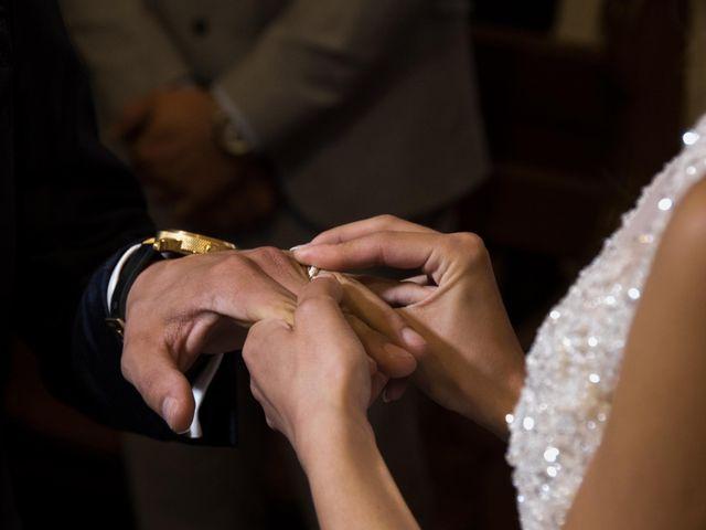 O casamento de Kevin e Milene em Colares, Sintra 13