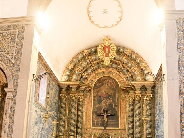 O casamento de Kevin e Milene em Colares, Sintra 15