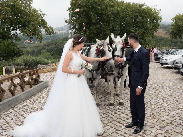 O casamento de Kevin e Milene em Colares, Sintra 16