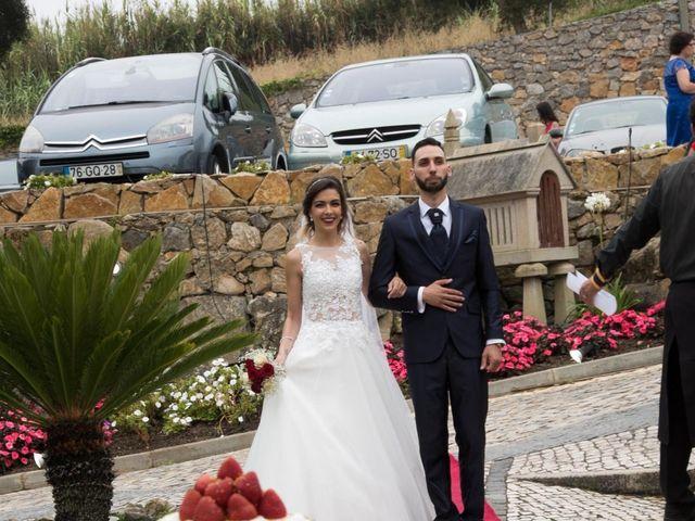 O casamento de Kevin e Milene em Colares, Sintra 17