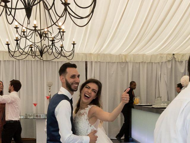 O casamento de Kevin e Milene em Colares, Sintra 35
