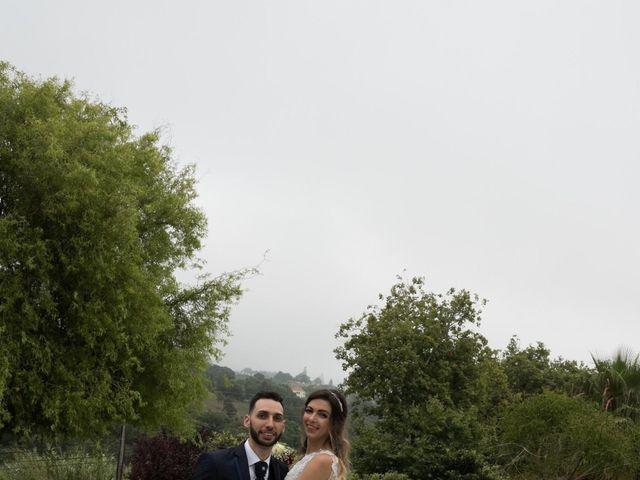 O casamento de Kevin e Milene em Colares, Sintra 44