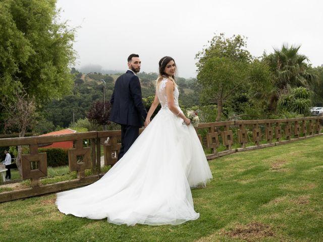 O casamento de Kevin e Milene em Colares, Sintra 45