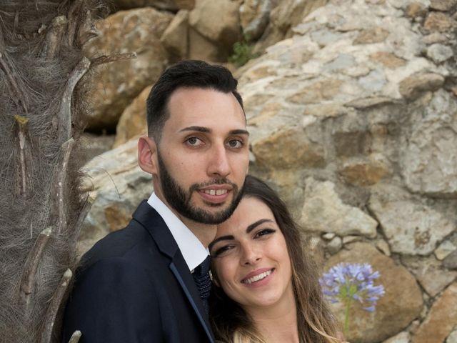 O casamento de Kevin e Milene em Colares, Sintra 47