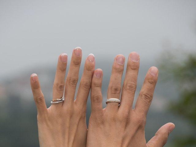 O casamento de Kevin e Milene em Colares, Sintra 50