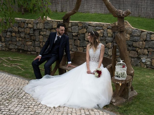 O casamento de Kevin e Milene em Colares, Sintra 2