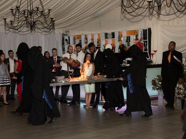 O casamento de Kevin e Milene em Colares, Sintra 52