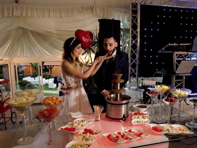 O casamento de Kevin e Milene em Colares, Sintra 53