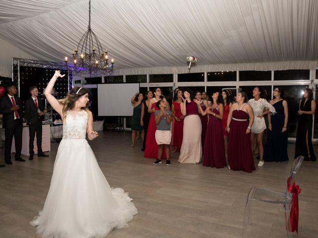 O casamento de Kevin e Milene em Colares, Sintra 54