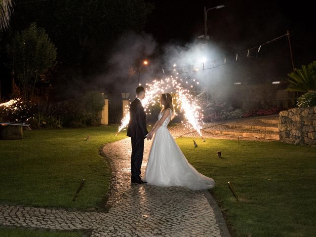 O casamento de Kevin e Milene em Colares, Sintra 59