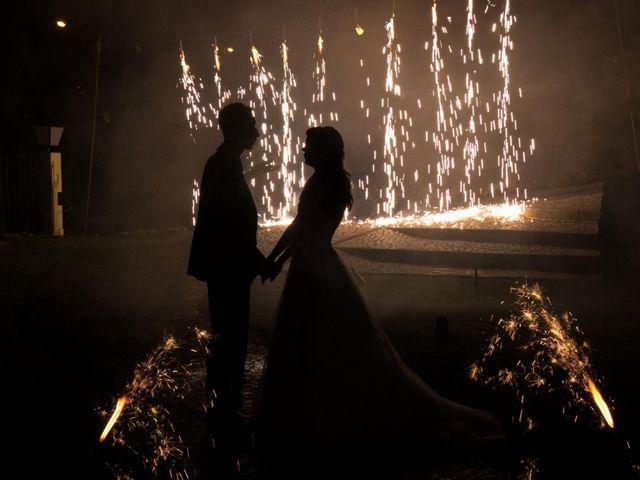 O casamento de Kevin e Milene em Colares, Sintra 61