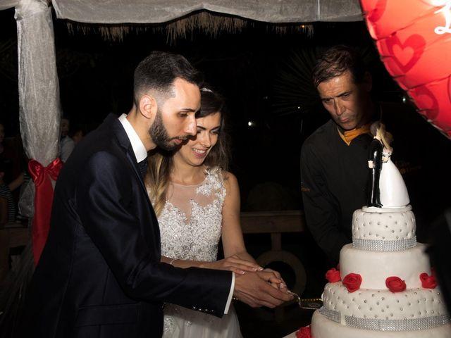 O casamento de Kevin e Milene em Colares, Sintra 64