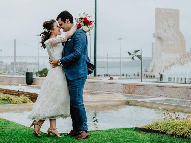 O casamento de Daniel e Sofia em Lisboa, Lisboa (Concelho) 10