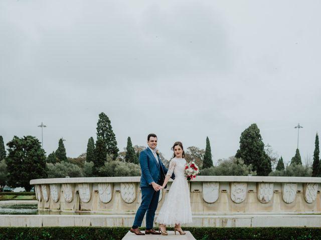 O casamento de Daniel e Sofia em Lisboa, Lisboa (Concelho) 2