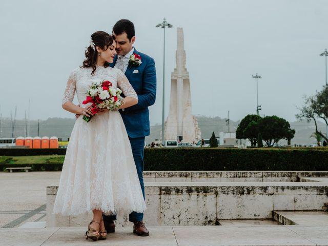 O casamento de Daniel e Sofia em Lisboa, Lisboa (Concelho) 16