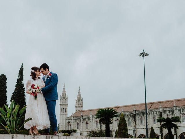 O casamento de Daniel e Sofia em Lisboa, Lisboa (Concelho) 18