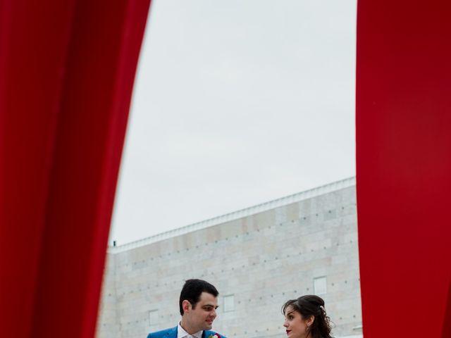 O casamento de Daniel e Sofia em Lisboa, Lisboa (Concelho) 19