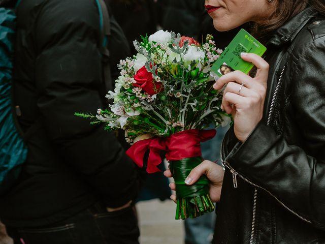 O casamento de Daniel e Sofia em Lisboa, Lisboa (Concelho) 48