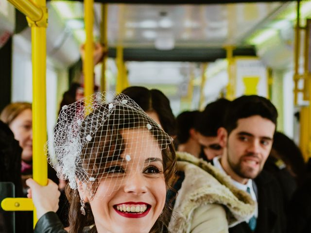O casamento de Daniel e Sofia em Lisboa, Lisboa (Concelho) 49