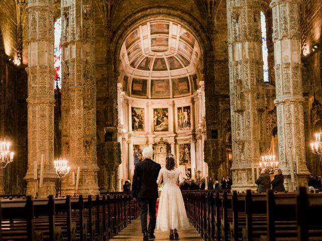 O casamento de Daniel e Sofia em Lisboa, Lisboa (Concelho) 50