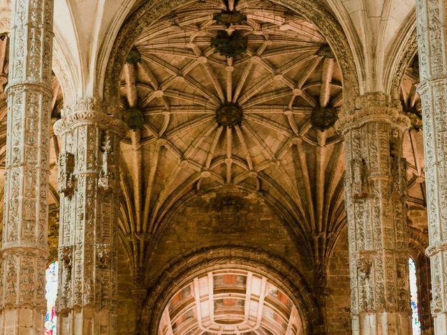 O casamento de Daniel e Sofia em Lisboa, Lisboa (Concelho) 51