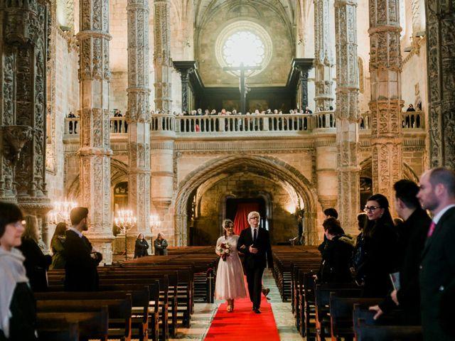 O casamento de Daniel e Sofia em Lisboa, Lisboa (Concelho) 52