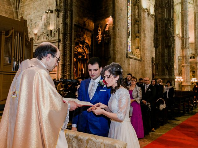 O casamento de Daniel e Sofia em Lisboa, Lisboa (Concelho) 53
