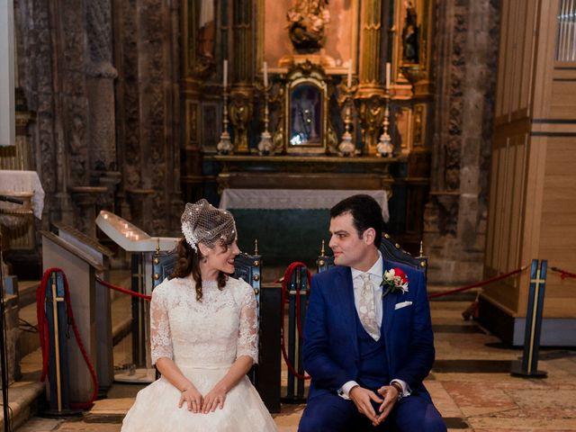O casamento de Daniel e Sofia em Lisboa, Lisboa (Concelho) 55