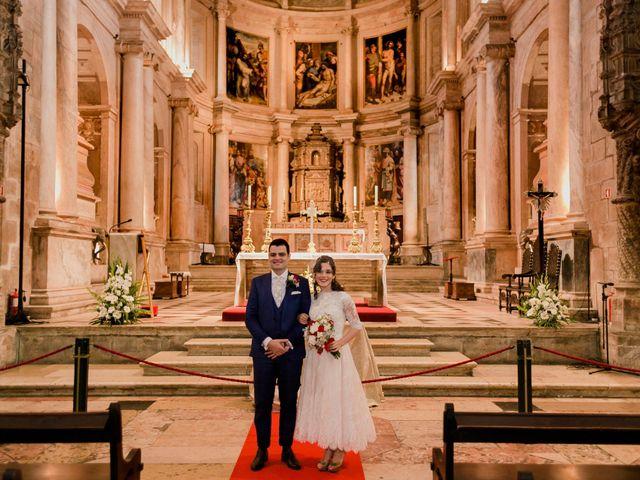 O casamento de Daniel e Sofia em Lisboa, Lisboa (Concelho) 57