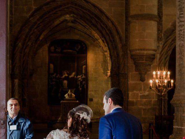 O casamento de Daniel e Sofia em Lisboa, Lisboa (Concelho) 59