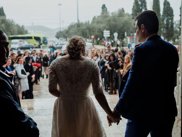 O casamento de Daniel e Sofia em Lisboa, Lisboa (Concelho) 60