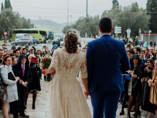 O casamento de Daniel e Sofia em Lisboa, Lisboa (Concelho) 61