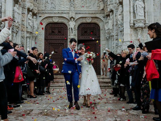 O casamento de Daniel e Sofia em Lisboa, Lisboa (Concelho) 62