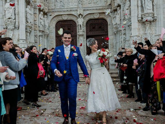 O casamento de Daniel e Sofia em Lisboa, Lisboa (Concelho) 63