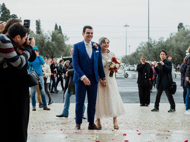 O casamento de Daniel e Sofia em Lisboa, Lisboa (Concelho) 65