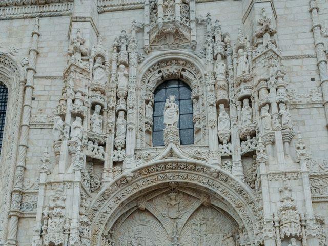 O casamento de Daniel e Sofia em Lisboa, Lisboa (Concelho) 66