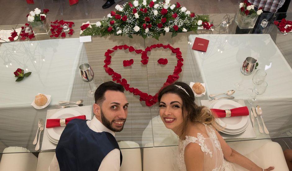 O casamento de Kevin e Milene em Colares, Sintra