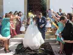 O casamento de Marlene e Nuno 3