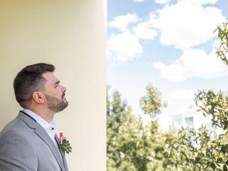 O casamento de Patrícia e Jorge 3