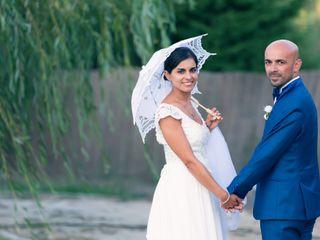 O casamento de Sofia e Nuno