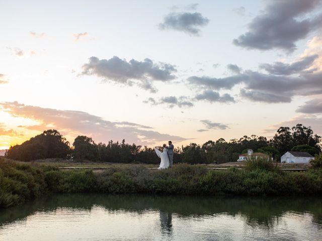 O casamento de Jorge e Patrícia em Palmela, Palmela 64
