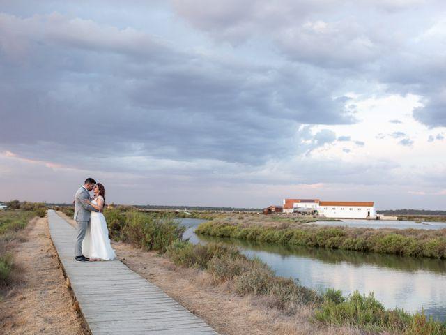 O casamento de Jorge e Patrícia em Palmela, Palmela 65