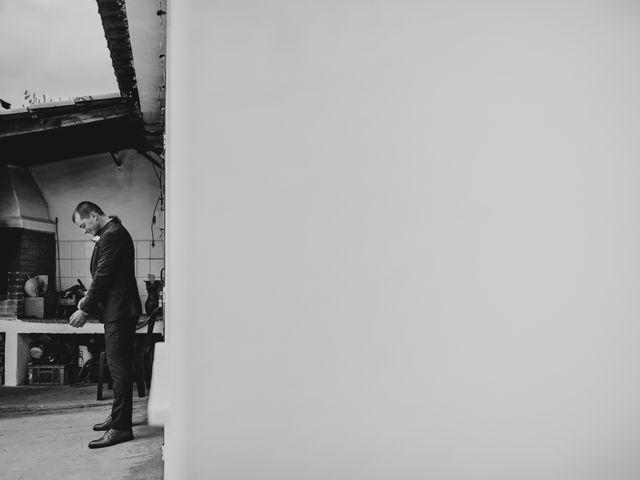 O casamento de Nuno e Catarina em Alenquer, Alenquer 4