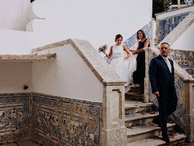 O casamento de Nuno e Catarina em Alenquer, Alenquer 44