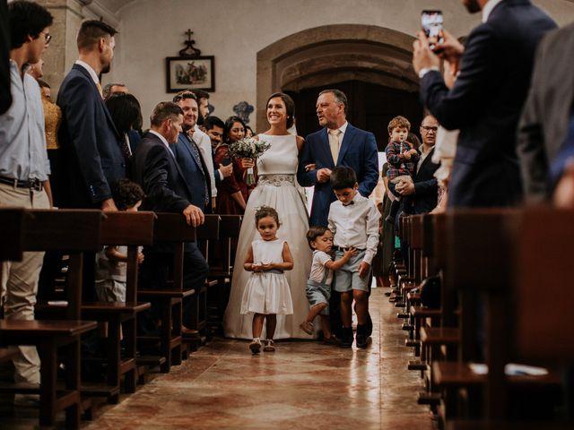 O casamento de Nuno e Catarina em Alenquer, Alenquer 45